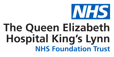 Queen Elizabeth Hospital King's Lynn NHS Foundation Trust logo